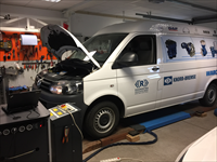 Zwei Monate lang wiederholt bei autorisierter VW Werkstatt